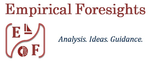 Empirical Foresights